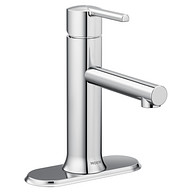 Arlys Chrome One-Handle Bathroom Faucet