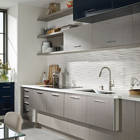 Read the article 7 Brilliant Design Ideas for a Modern, Efficient Kitchen