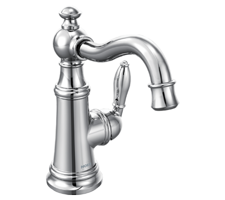 Browse Chrome Bathroom Faucets