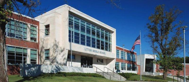 Isaac Litton Middle School Nashville, TN