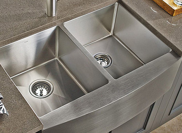 Moen Kitchen Sink