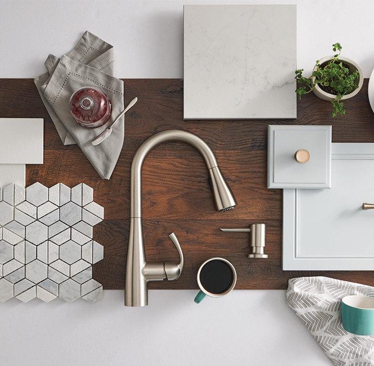 Transition Kitchen Products