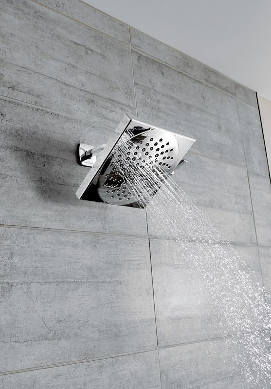 Powerful Showerhead