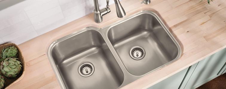 Moen Sinks Warranty