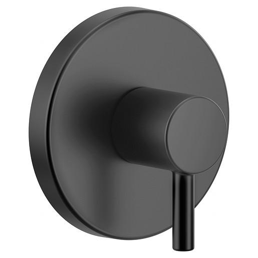 Align Matte black M-CORE transfer M-CORE transfer valve trim