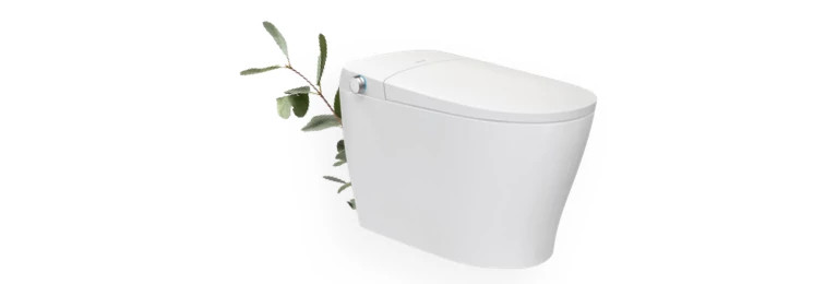 EBidet and Intelligent Toilets Mega Split 2