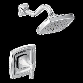 11oclock Voss Chrome Moentrol® Shower Only T3692