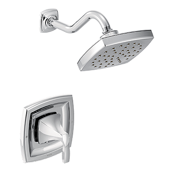 Transitional faucets