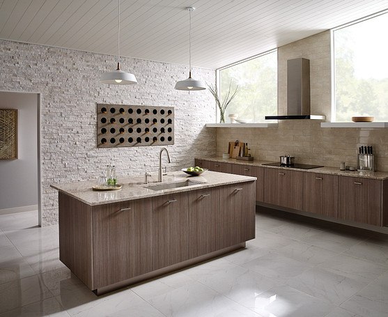 Pick the Perfect Sink for Your Kitchen Remodel