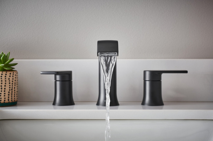 Eco Friendly Bathroom Faucets