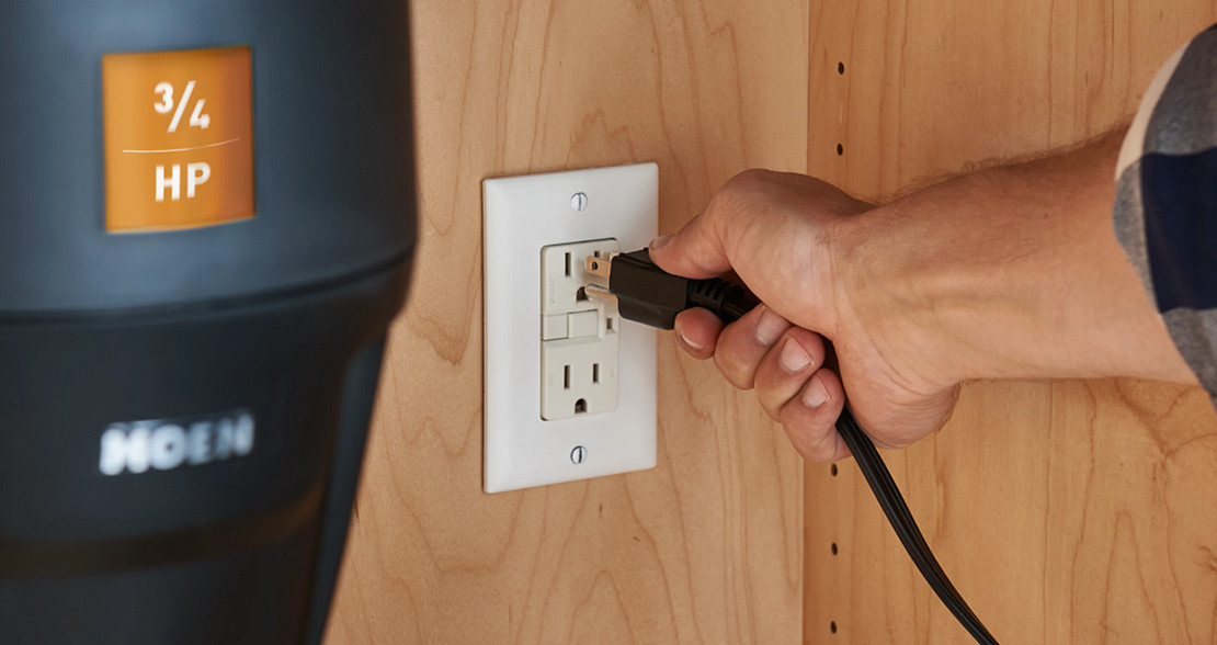 Removable Power Cord