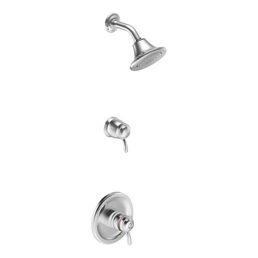 Icon Chrome ExactTemp® shower only