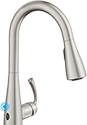 MotionSense Wave One Sensor Innovation Kitchen Faucet