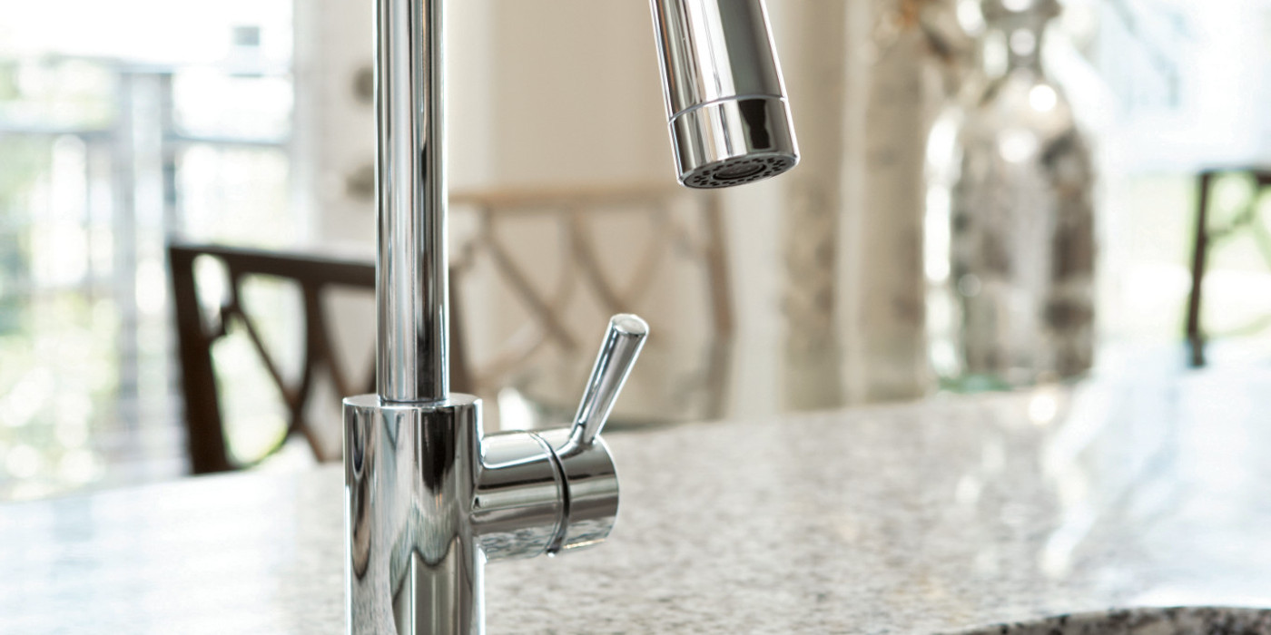 Eco-performance water efficient faucets