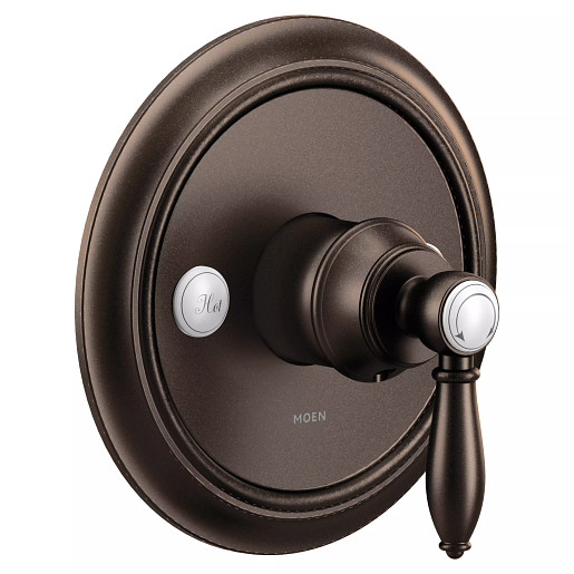Weymouth Oil Rubbed Bronze M-CORE 3-Series Valve Only