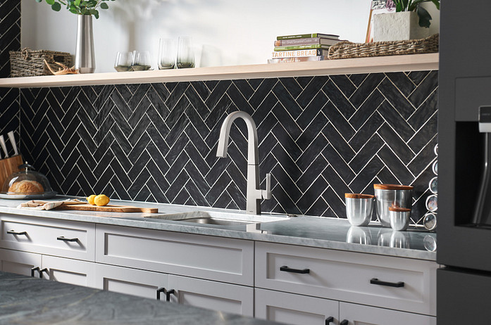 Kitchen faucets, sinks, and accessories