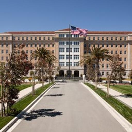 Presidio Landmark: San Francisco, California