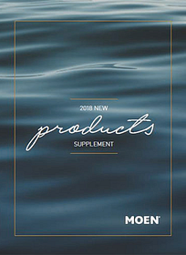 2018 New Products Supplement