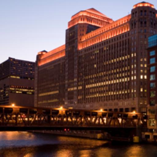 TheMART: Chicago, Illinios