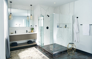 Transform your shower into the shower of your dreams