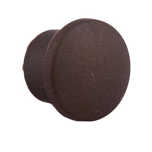 Kingsley Oil rubbed bronze Plug Button Kit