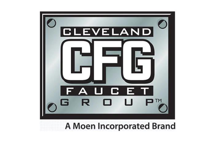 Moen Brand Cleveland Faucet Group Logo