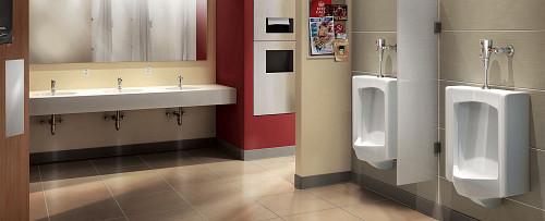 Moen Commercial Bathroom