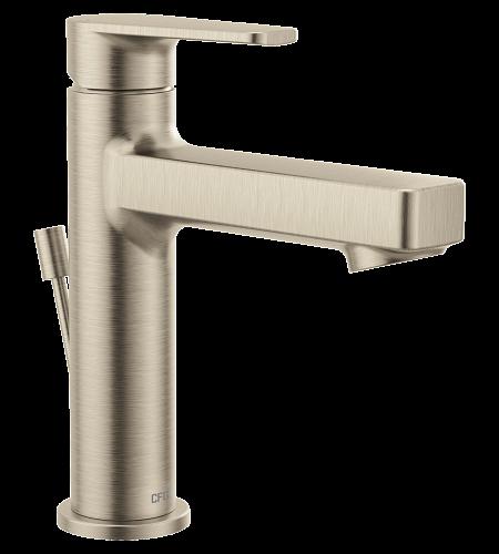 Slate Brushed Nickel Faucet