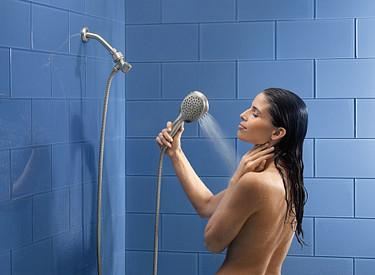 Twist Eco-Performance Handshower Showerhead