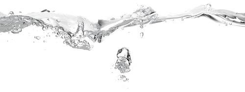 Splash Divider