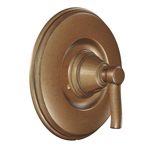 Rothbury Antique bronze Posi-Temp® valve trim