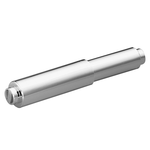 Contemporary Chrome Paper Holder - Roller Only