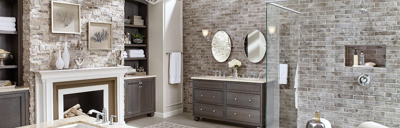 bathroom design & planning