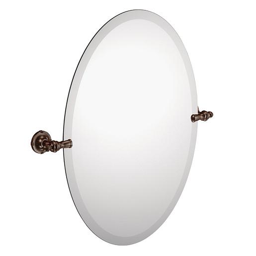 Gilcrest Oil rubbed bronze Mirror