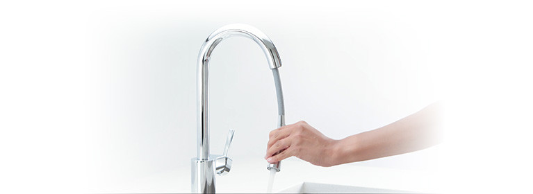 Moen Reflex Kitchen Faucets