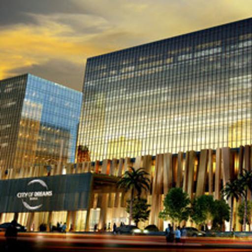 Nobu Hotel: City of Dreams, Manila