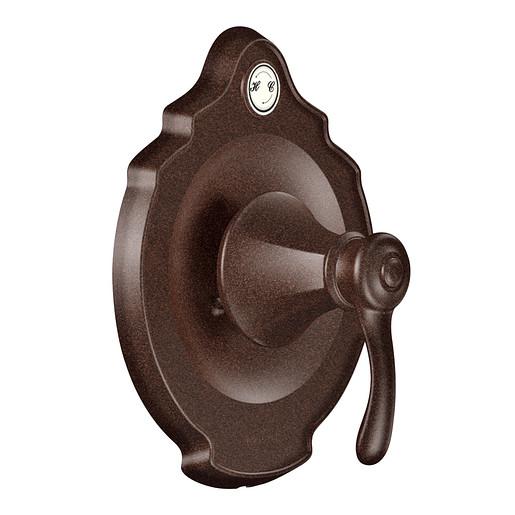 Vestige Oil rubbed bronze Posi-Temp® valve trim