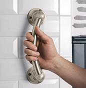 Bathroom Safety Grab Bar