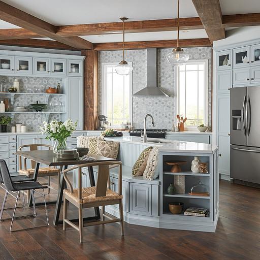 Go Beyond a Farmhouse Sink to Create Your Modern Farmhouse