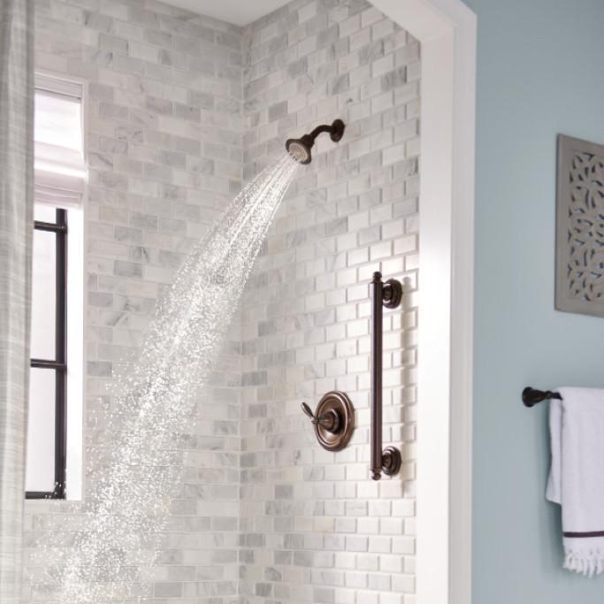 Brantford Bronze Shower Safety Products