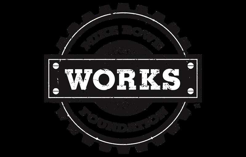 Mike Rowe Works Foundation Logo