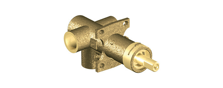 Two or Three Function Transfer Valve 3372