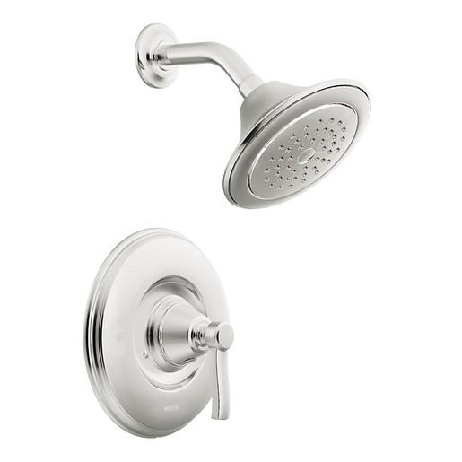 Rothbury Chrome Posi-Temp® shower only