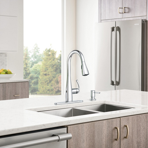 Is it Time to Repair or Replace Your Leaky Faucet?
