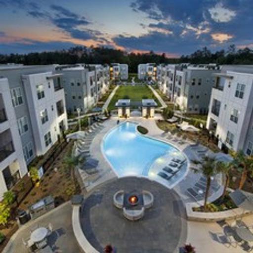 Innovation Apartment Homes: Greenville, South Carolina
