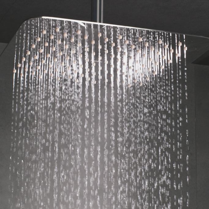 Shower Options & Innovations Slider
