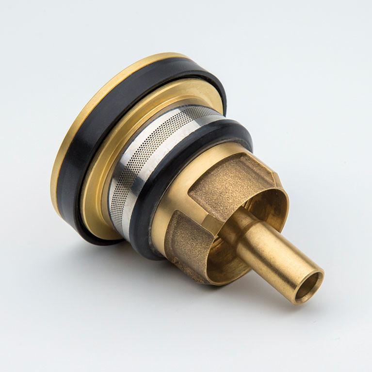 AccuSet Piston Technology