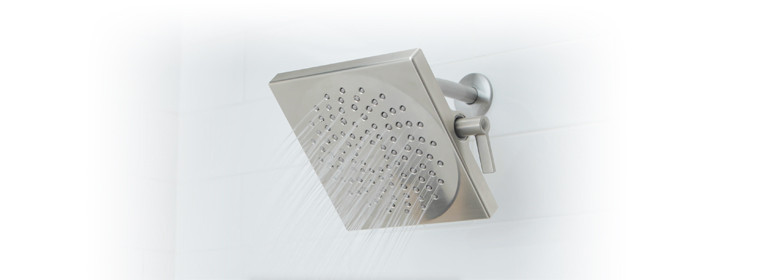 Moen Immersion Rainshower