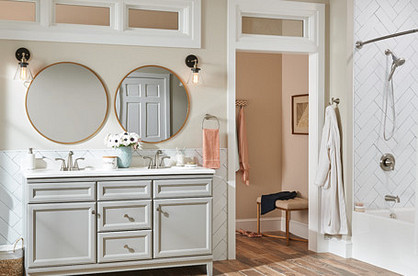 Bathroom Remodel Checklist