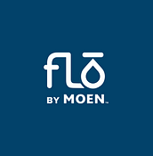 Flo by Moen logo